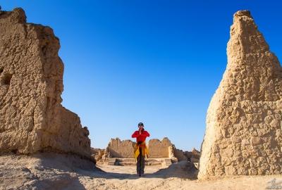 吐鲁番旅游景点介绍