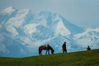 新疆最佳旅游时间是什么时候?