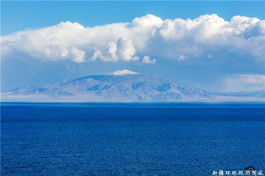 赛里木湖 (3)
