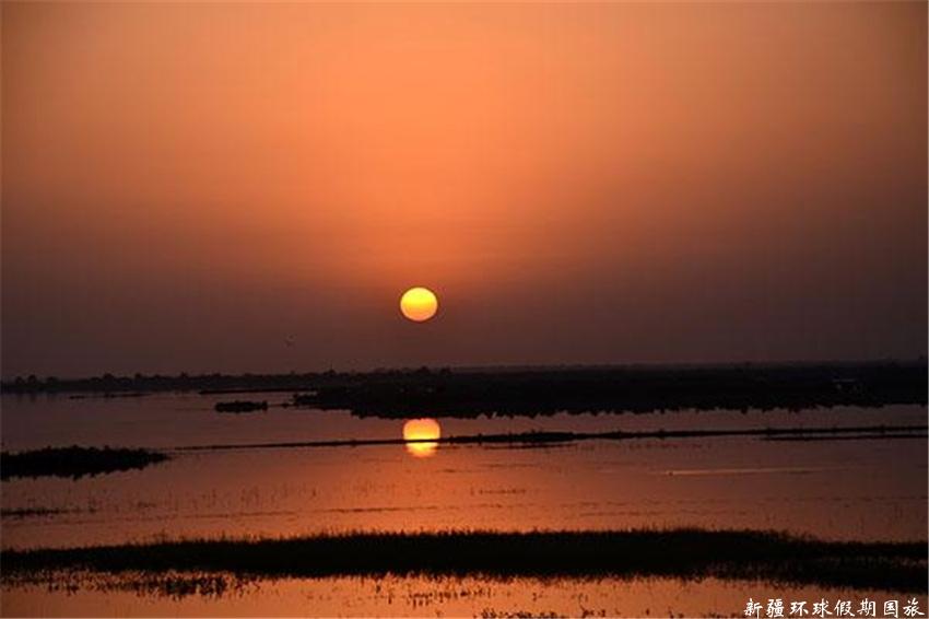 巴楚红海湾 (2)