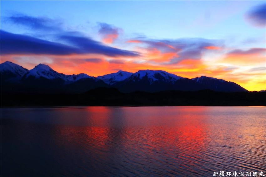 卡拉库里湖 (2)