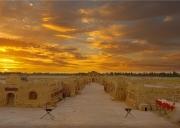 【南疆环线】帕米尔高原住两晚+塔克拉玛干沙漠穿越+南疆美胡杨林14天13晚10人精品拼车小团(乌鲁木齐进出)