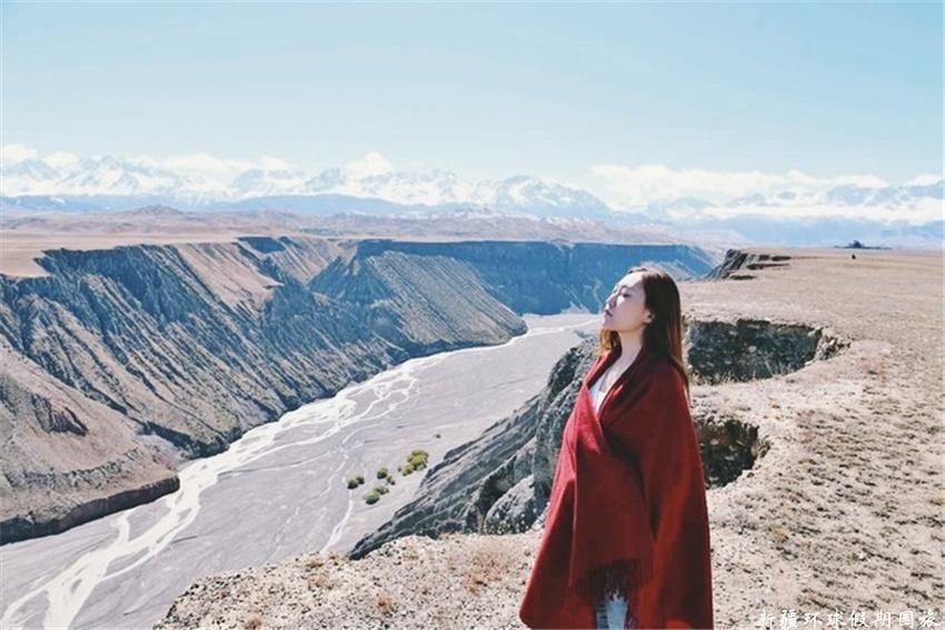 安集海大峡谷 (2)