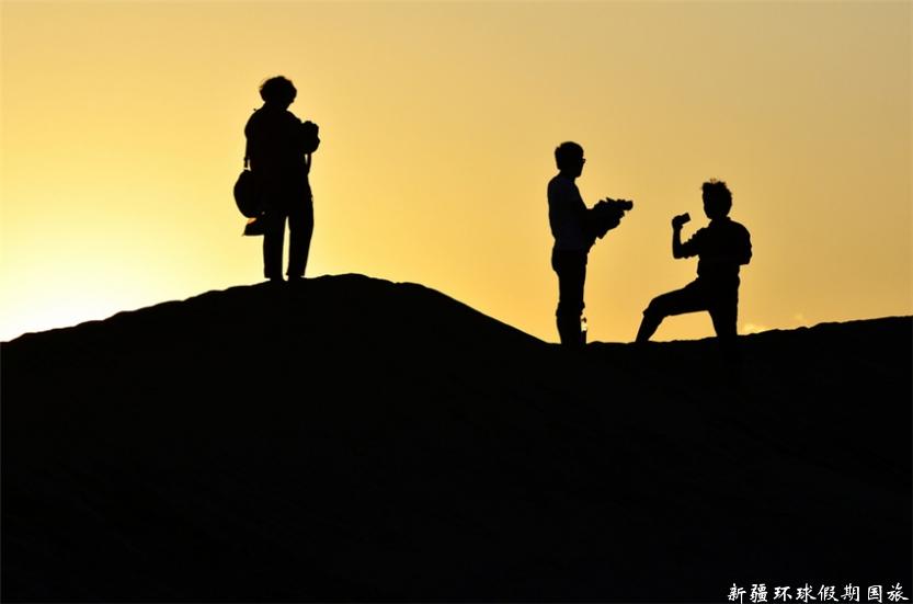 沙漠 (3)