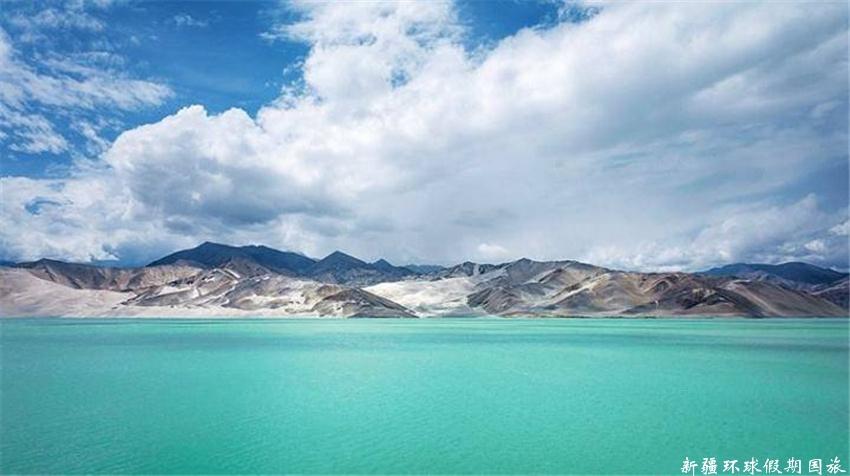 卡拉库里湖 (3)
