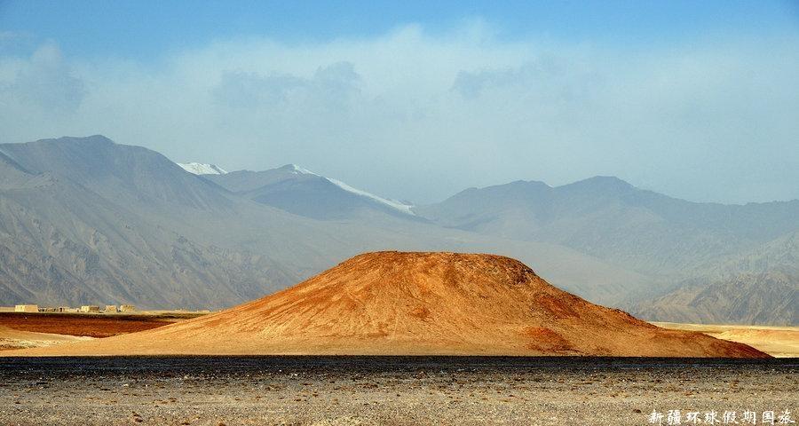 木吉火山口1